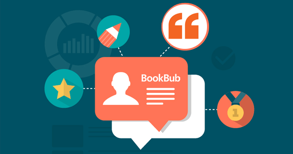 BookBub Case Studies & Testimonials
