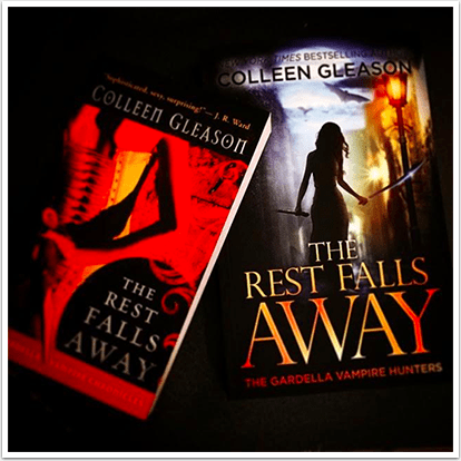 The Rest Falls Away Cover Comparison
