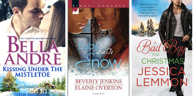 Contemporary Romance Book Covers