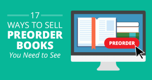 Ways to Sell Preorder Books