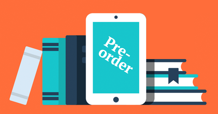 How I Promoted a Preorder to Launch a Bestselling Book