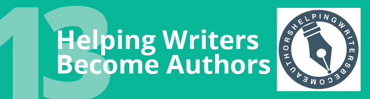 Podcast #13: Helping Writers Become Authors