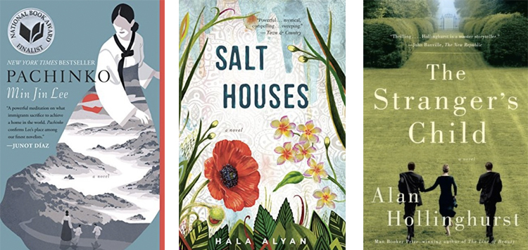 Literary Fiction Trends - Family Sagas