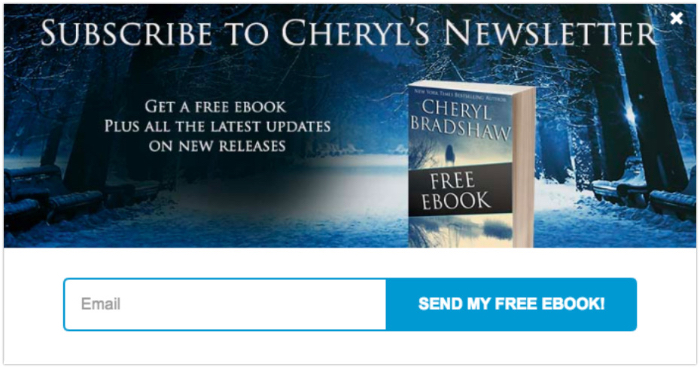 free promotion newsletter free