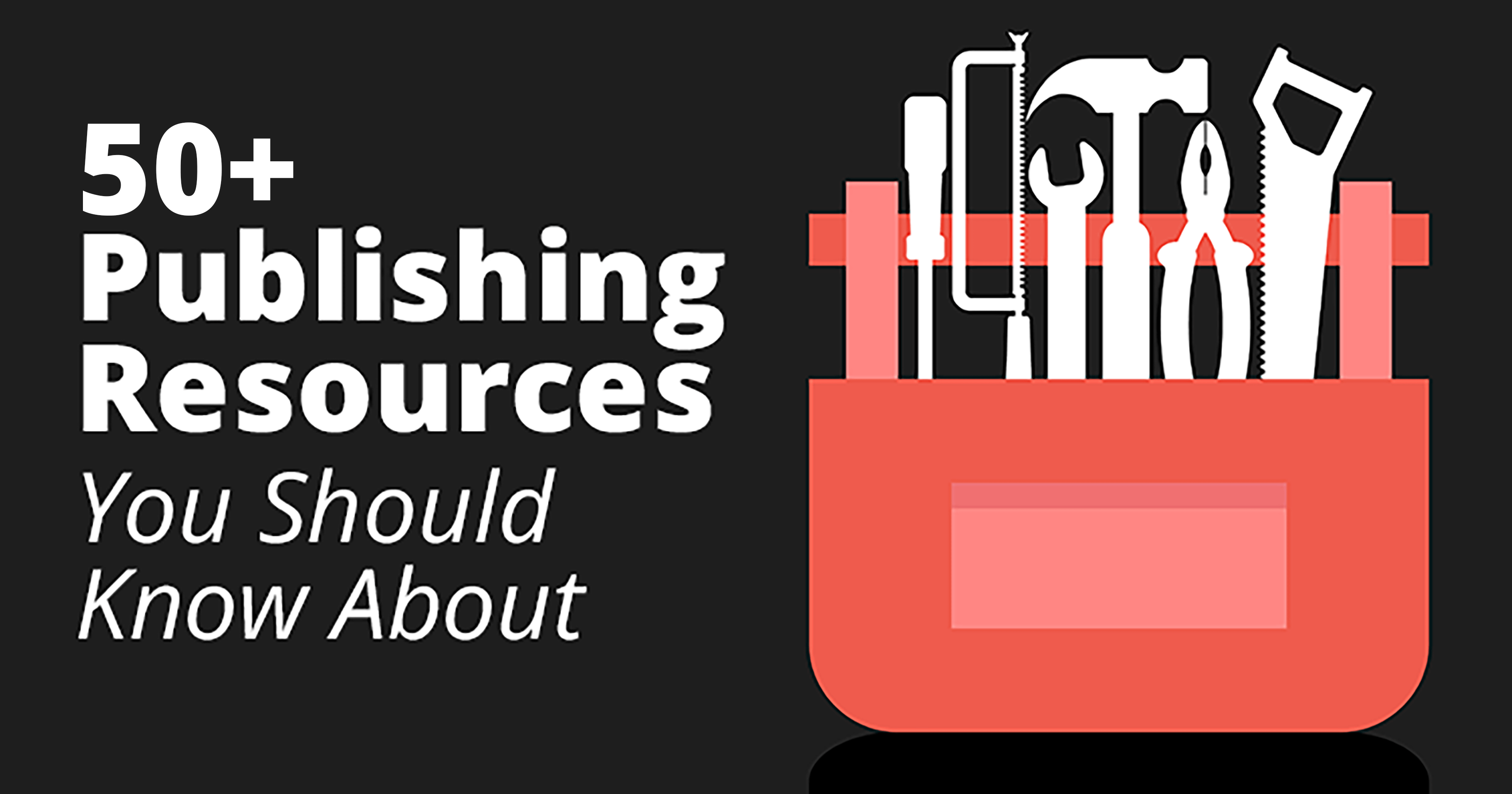 50+ Publishing Resources