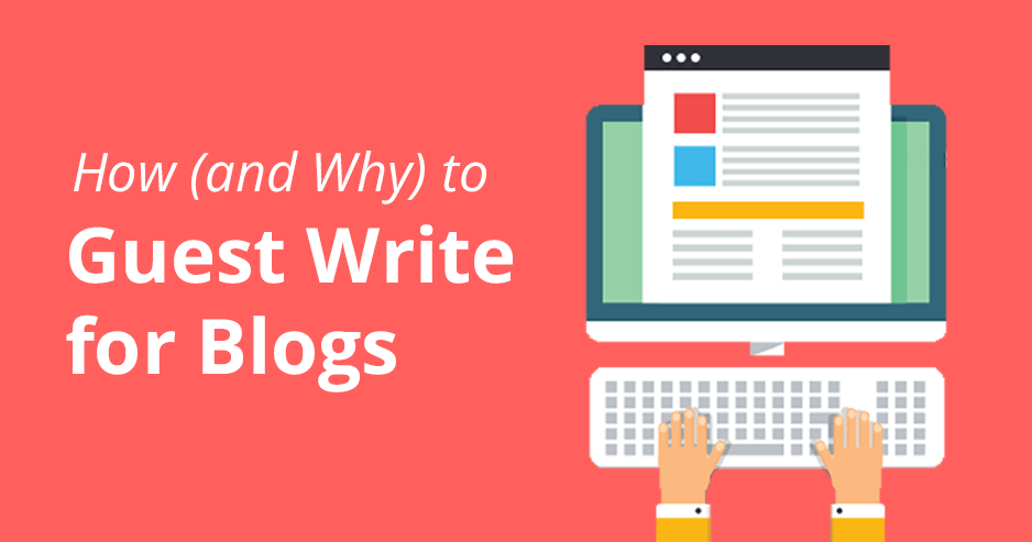 how why guest write for blogs bookbub