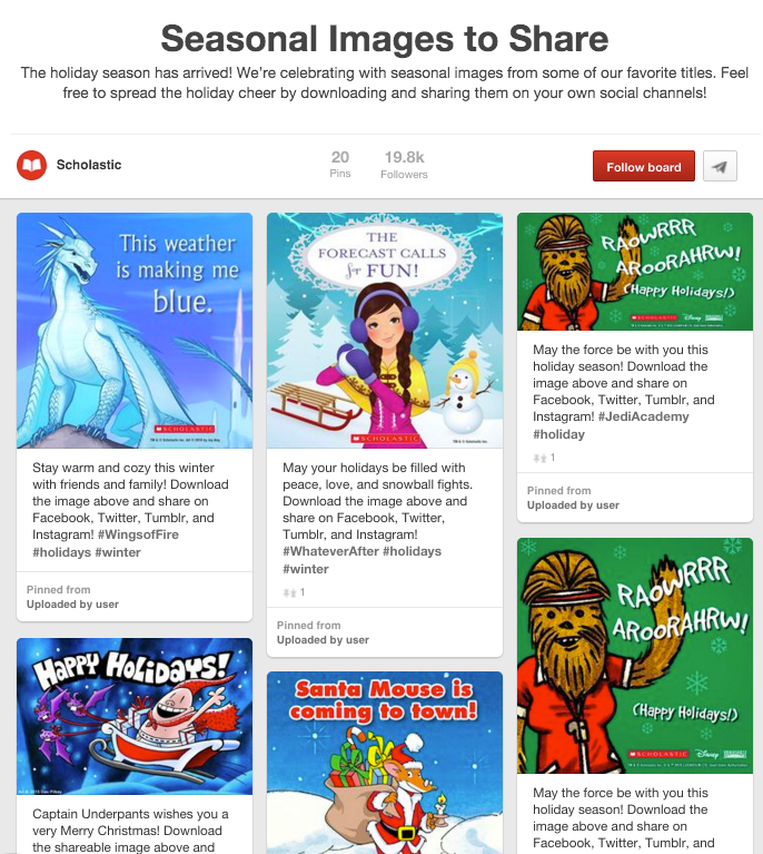 Ways to Sell More Books for the Holidays Seasonal Images