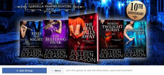 Ways Authors Use Facebook Reader Group