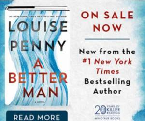 BookBub Ads Design Inspiration A Better Man