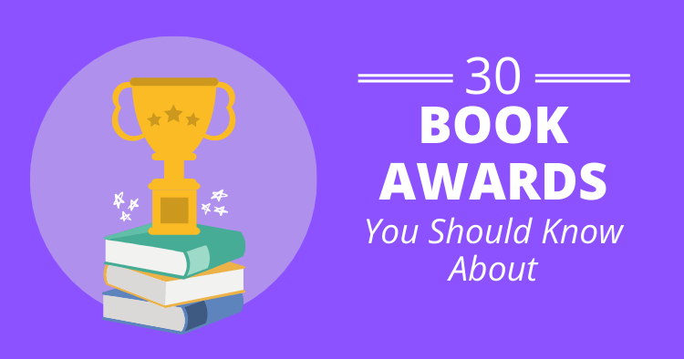 Book Awards You Should Know About Feature Image-5
