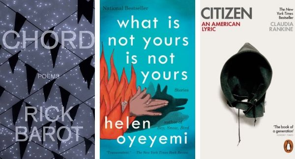 PEN Open Book Award previous winners