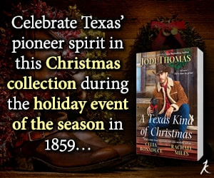 Holiday Bookbub Ad 12