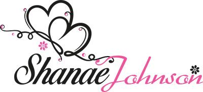 Contemporary Romance Author Logo