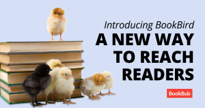 Introducing BookBird: A New Way To Reach Readers