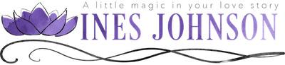 Paranormal Romance Author Logo