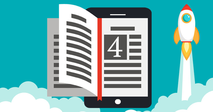 Launching Book 4 in a Series: How I Crushed My Sales Goals