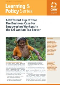 Image result for a different cup of tea care international