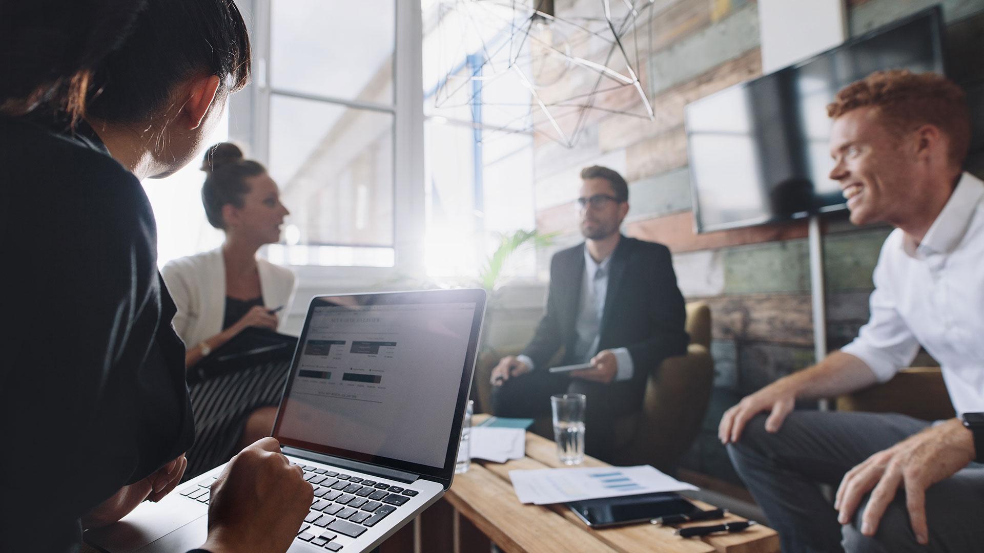 Mehr als ein Projekt: Die CFO-Organisation im Wandel