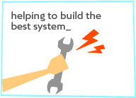 Agile QA - Helping to build the best system