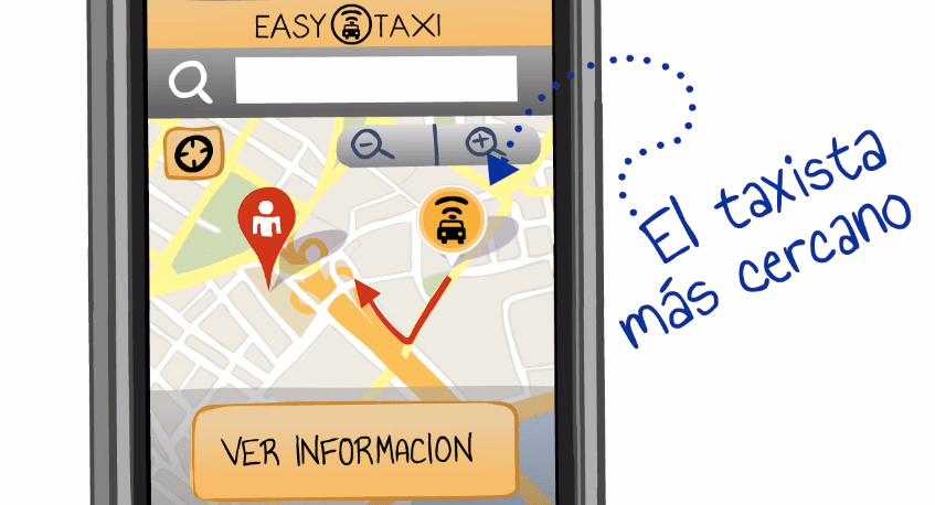 easy taxi 2