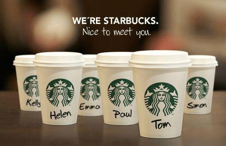 Starbucks-nice-to-meet-you