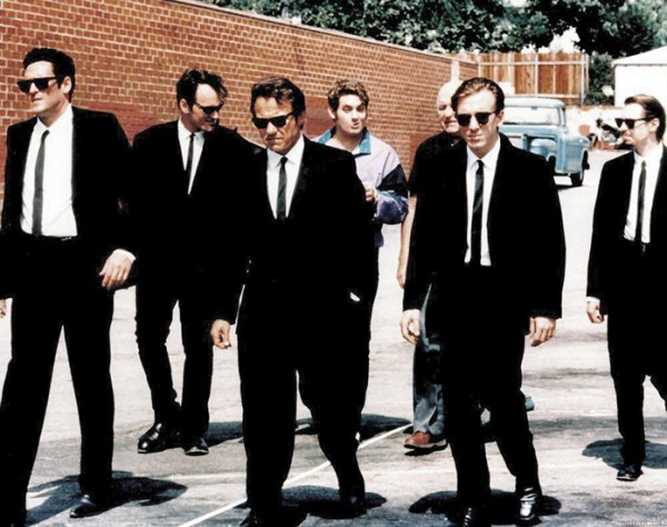 ray ban reservoir dogs