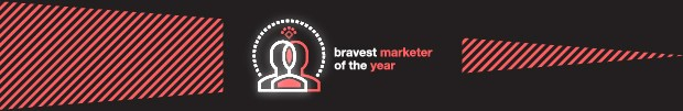 Lux Awards 2017 - BRAVEST MARKETER OF THE YEAR