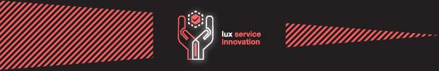 Lux Awards Shortlist 2017 - SERVICE INNOVATION