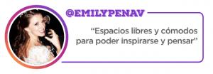 Emily Pena