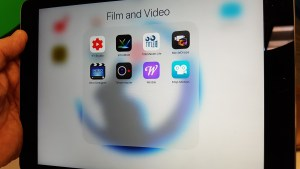 Phil Arnold suggests these Apps