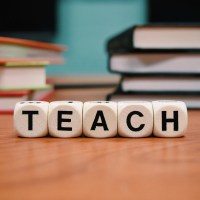 What is teaching? Where do nurses teach?