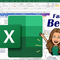 Excel-ent High-Speed Paper-Free Marking