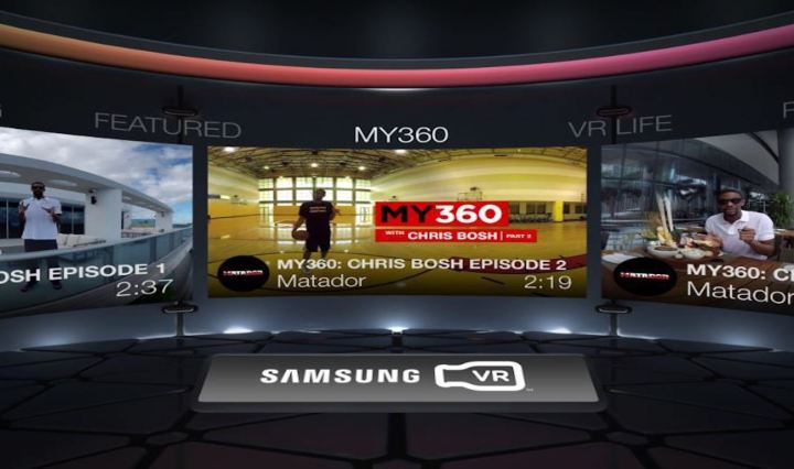 How to film 360-degree video driven by compelling content through virtual reality