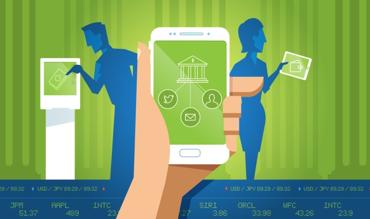 2015 financial services trends brought significant changes to the sector.