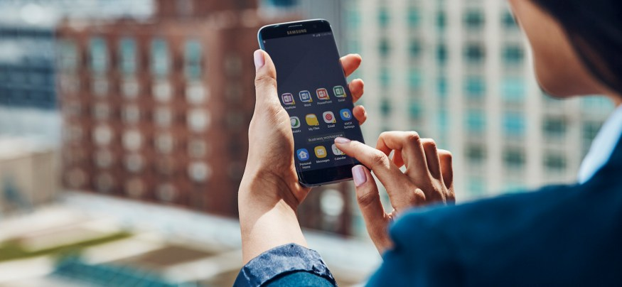 Employee mobile access is increasingly important in the government sector as more and more employees work outside of an office.