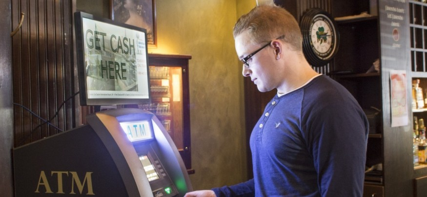 ATM digital signage displays are driving consumer engagement.