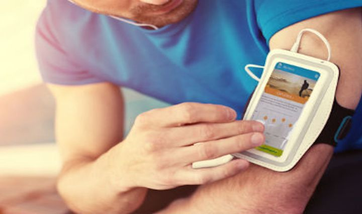 Coach by Cigna is now available as part of the S Health app, adding access to new wellness programs covering nutrition, fitness, sleep, mental and emotional health which provides a platform for corporate wellness programs.