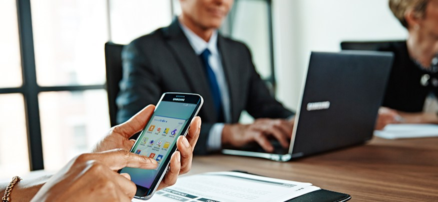 BYOD Adoption: Expanding the Market Through Device Management [White Paper]
