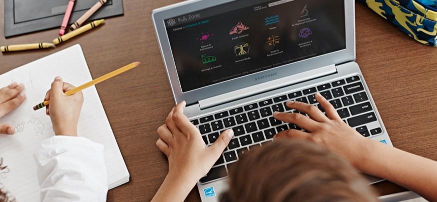 Tips for Measuring ROI on School Technology