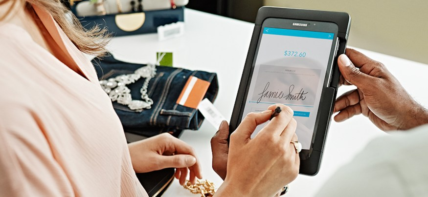 With mPOS, retailers can merge the virtual and physical elements of shopping to create the ultimate consumer experience.