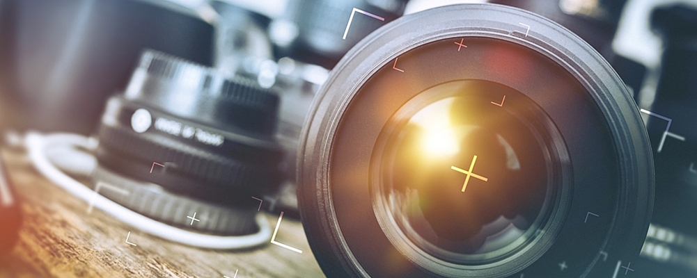 Improved Media Storage Solutions Speed Up Workflows
