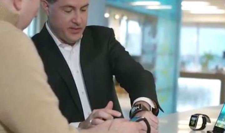 Eric McCarty, VP of Enterprise Mobility Product Marketing at Samsung, addresses why enterprise wearables are a priority in 2015.