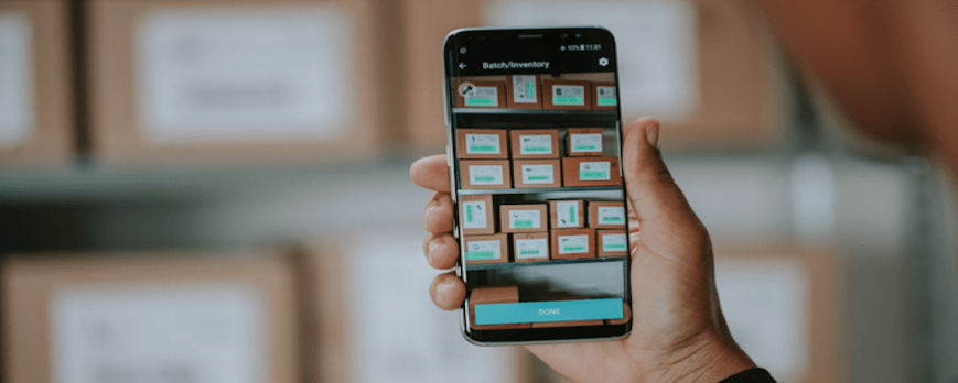 Thumbnail for: How Unlocked Devices Are Changing the Landscape of Warehouse Management