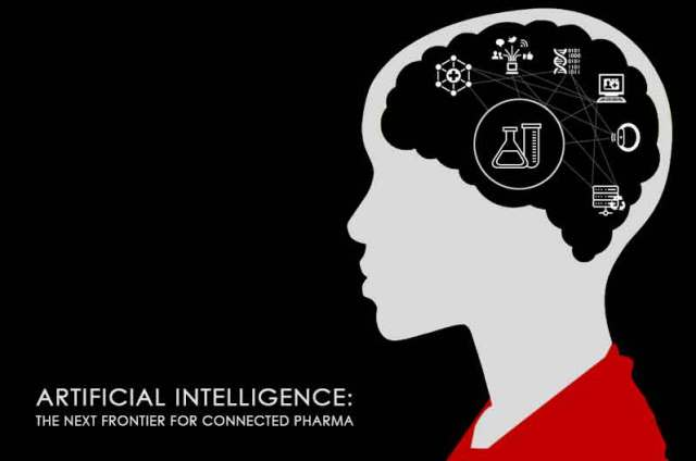 AI theNext Frontier for Connected Pharma