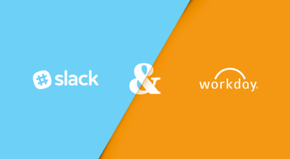 Workday Slack Integration