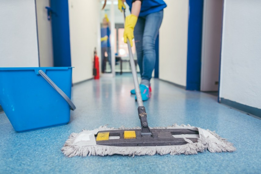 How To Name Your Cleaning Company   WorkWave