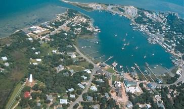 Ocracoke Village