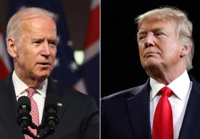 All you didn't know about the 'whistleblower' scandal currently engulfing the White House as Joe Biden blasts Trump 'I'll beat him like a drum'
