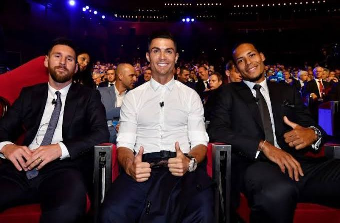 [FULL LIST]: Messi, Ronaldo, 53 others nominated for FIFA TOTY