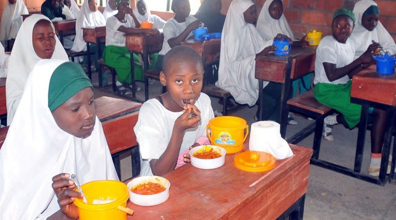NSIP: Why we stopped paying food vendors in four states — FG